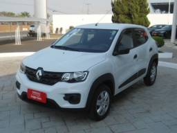 Título do anúncio: Renault Kwid 1.0 12V SCE FLEX ZEN MANUAL 5P