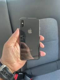 iPhone X 64GB aceitamos seu iPhone usado de entrada