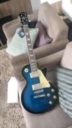 Vendo guitarra les paul em perfeito estado