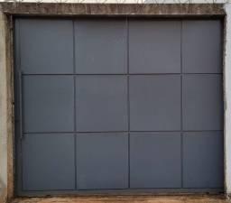Título do anúncio: Portão de Garagem e Social