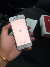 Título do anúncio: IPhone 7-128 GB