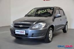 GM Celta 1.0 LT Completo 2012