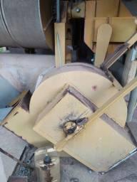 Turbina para secador