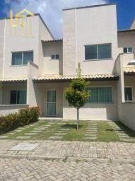 Título do anúncio: Casa com 4 dormitórios à venda, 104 m² por R$ 400.000,00 - Divineia - Aquiraz/CE
