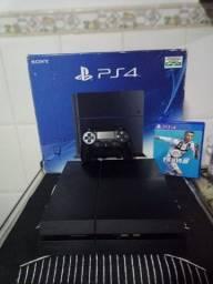 PlayStation 4 Nacional completo