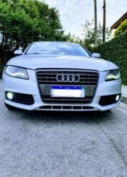 Título do anúncio: Audi a4 2.0 turbo zerado