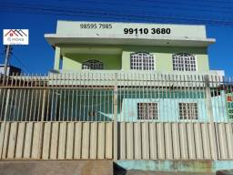 QR 515 Ideal P/Renda Sobrado com 3 Casas 2 Quartos/Suite