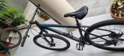 Bicicleta Oggi Hacker Sport aro 29