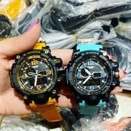 Relógios G-shock vários modelos .