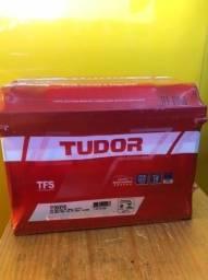 Título do anúncio: Bateria Tudor 60Ah com 2 Anos de Garantia