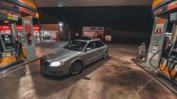 Audi A4 b7 1.8t 165cv mais novo de Curitiba