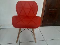 Título do anúncio: cadeira estofada