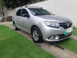 Título do anúncio: Renault Logan Dinamyc completo