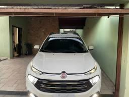 Fiat Toro 2018  Baixíssima KM