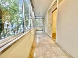 Apartamento à venda com 3 dormitórios em Copacabana, Rio de janeiro cod:899305