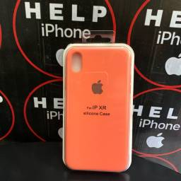Cases iPhone XR Capa capinha