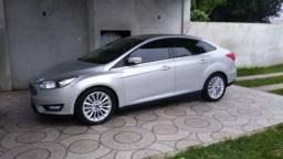 Focus Titanium Plus 2.0 Sedan