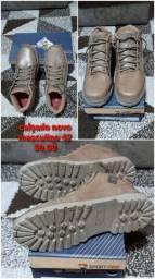 Sapatos masculino