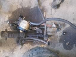 Kit de direção hidráulica motor CHT valor r$ 600 à vista