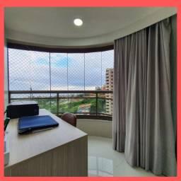 Apartamento 3 suítes, 145m², 3 vagas, em Patamares