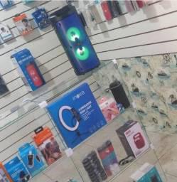 Passo ponto loja de celular no centro de Piabeta
