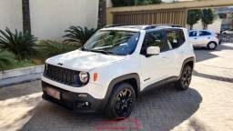 jeep renegade night eagle 2018