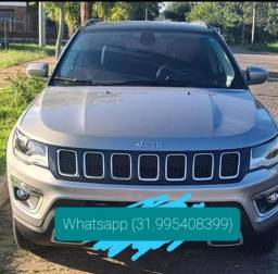 Jeep Compass 2.0 Limited Diesel 4x4 Automático 2021
