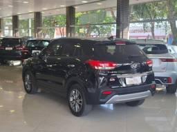 Título do anúncio: Hyundai Creta PRESTIGE 4P FLEX AUT