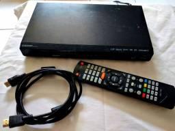 Título do anúncio: DVD SEMPTOCHIBA HDMI