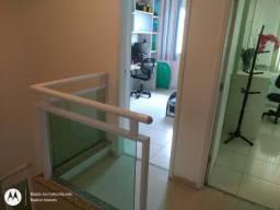 B = 02 Vagas Fino acabamento Área Gourmet Linda Casa 03 Quartos Suíte 118 M² =