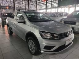 VW - Saveiro Trend 1.6 msi 2020 - completa