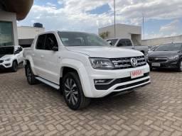 Título do anúncio: VW - VolksWagen - AMAROK Extreme CD 3.0 4x4 TB Dies. Aut. - 2019
