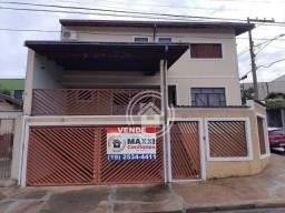 Casa com 3 dormitórios à venda, 198 m² por R$ 439.990,00 - Vila Rezende - Piracicaba/SP
