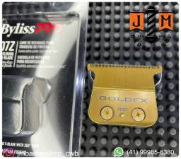 Babyliss Pro Gold FX lâmina de reposição para Máquinas de acabamento Profissionais