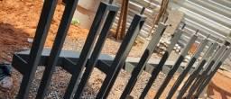 Título do anúncio: Vendo escada de ferro
