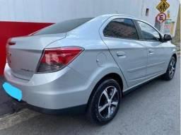 Chevrolet Prisma 2015 bem conservado Única Dona