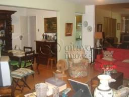Apartamento com 3 dormitórios à venda, 106 m² por R$ 690.000,00 - Copacabana - Rio de Jane