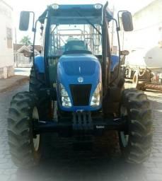 Trator New Holland TL 75 E 2014