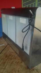 Depurador de ar Electrolux