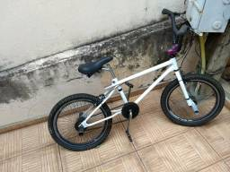 Bike Caloi Cross freestyle