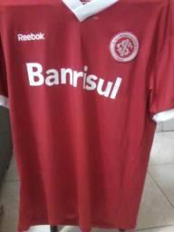 Camiseta original do internacional