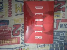 Box Dvd Dexter completo