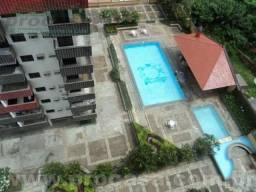 Aluga Apartamento 210m2 Duplex no Condominio Vista Del Rio na Aparecida em Manaus Amazonas