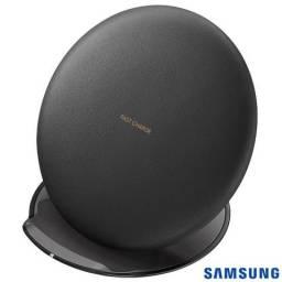 Carregador sem Fio Premium com 2 Posições para Galaxy S7, S7 EDGE, S8, S9 - Samsung