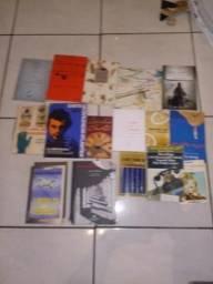 Para os amantes da leitura super promoçao de livros.para leitura