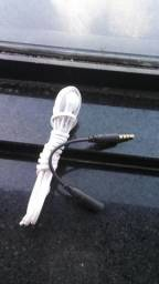 Fone e antena Asus