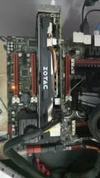 Gtx 1070 8gb zotac mini