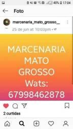 MARCENARIA Mato Grosso