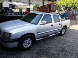Gm - Chevrolet S10 - 2002