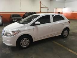 Gm - Chevrolet Onix 1.0 16/16 km:32000 unico dono - 2016